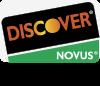 discover novus